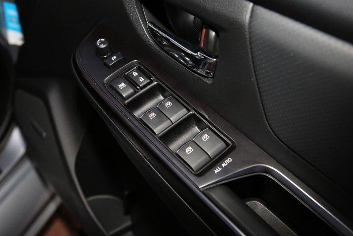 2019 Subaru WRX Premium V1 MY19 Four Wheel Drive Silver