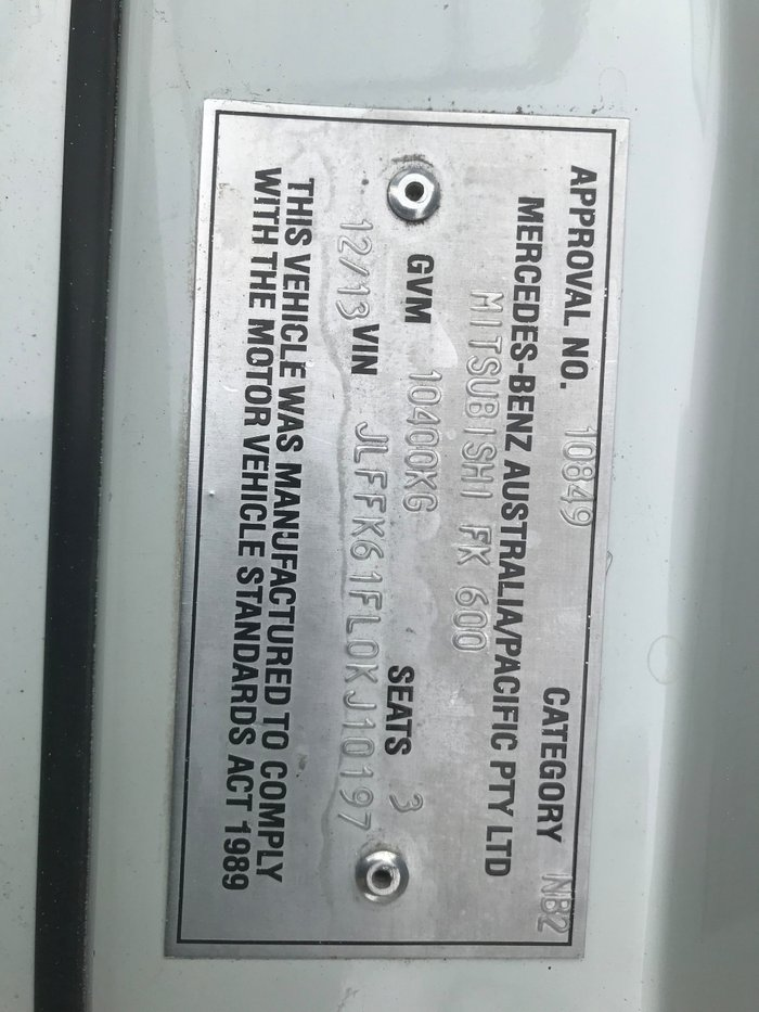 2013 Mitsubishi Fighter 1024 1024 PANTEC WHITE