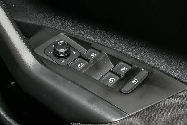2019 Volkswagen Polo 85TSI Comfortline AW MY19 PURE WHITE