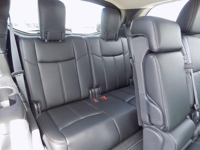 2018 Nissan Pathfinder ST-L R52 Series II MY17 White