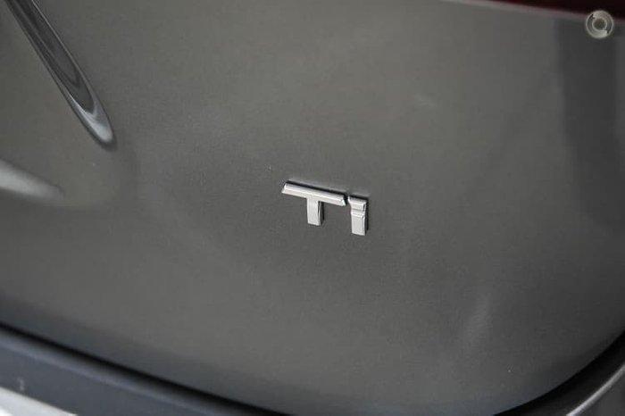 2019 Nissan QASHQAI Ti J11 Series 2 Grey