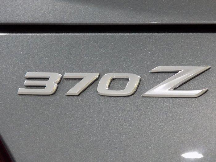 2019 Nissan 370Z Z34 MY18 Grey