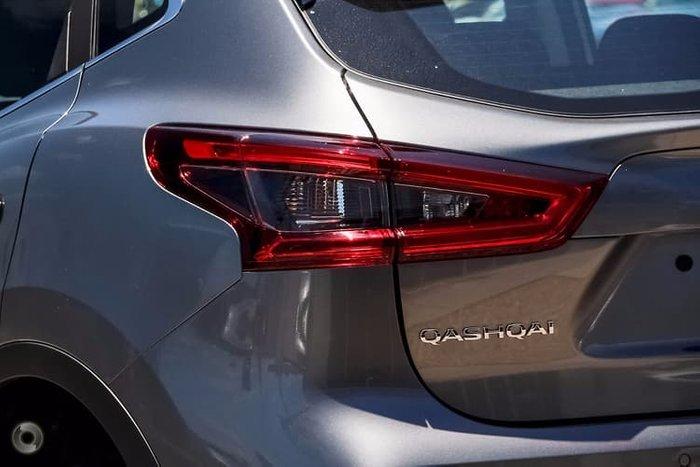2019 Nissan QASHQAI ST J11 Series 2 Grey
