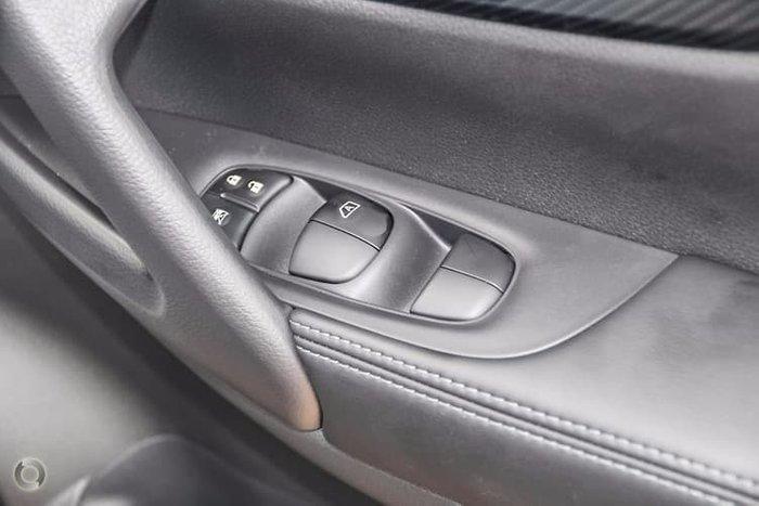 2018 Nissan X-TRAIL TL T32 Series II 4X4 On Demand White