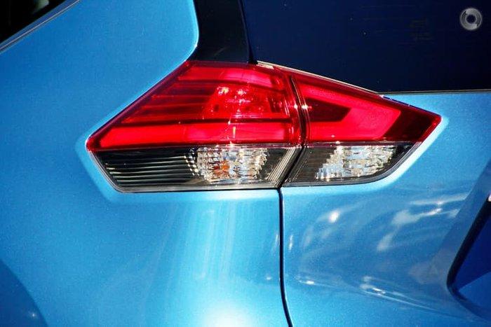 2019 Nissan X-TRAIL ST-L T32 Series II Blue