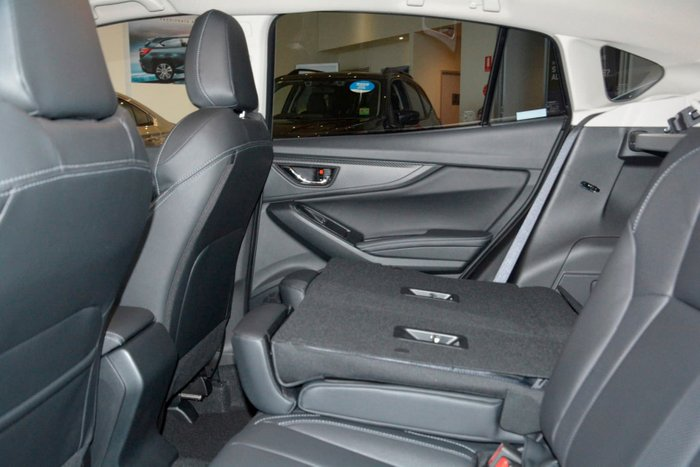2019 Subaru Impreza 2.0i-S G5 MY19 Four Wheel Drive Blue