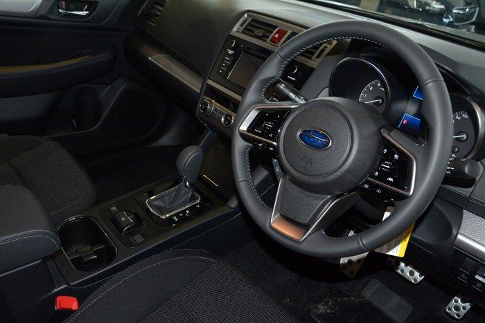 2018 Subaru Liberty 2.5i 6GEN MY19 Four Wheel Drive null
