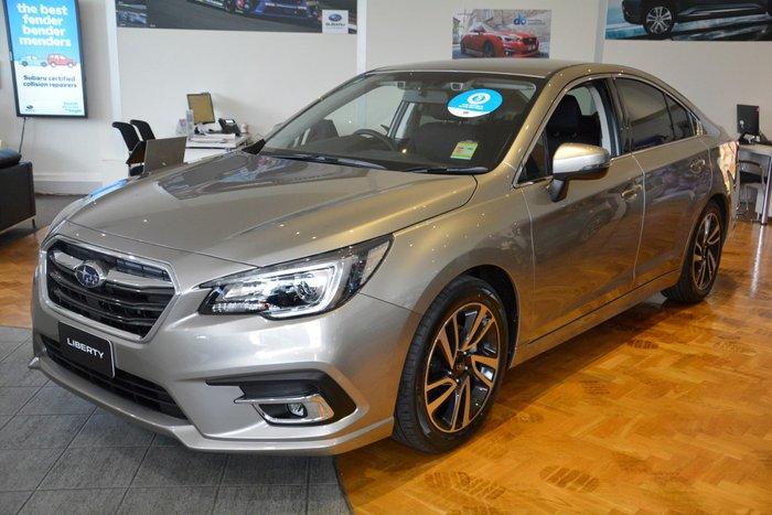 2019 Subaru Liberty 2.5i 6GEN MY19 Four Wheel Drive null
