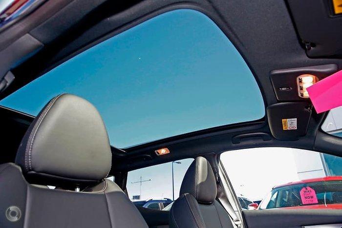 2019 Nissan QASHQAI Ti J11 Series 2 Maroon