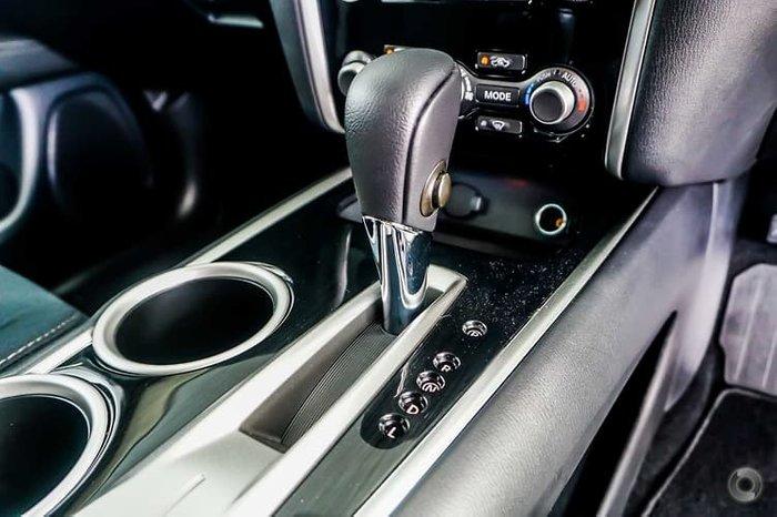 2019 Nissan Pathfinder ST R52 Series III MY19 White