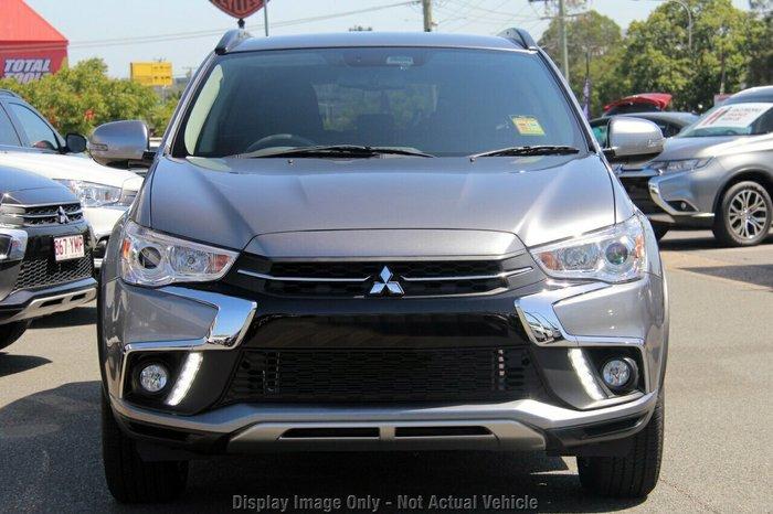 2018 Mitsubishi ASX