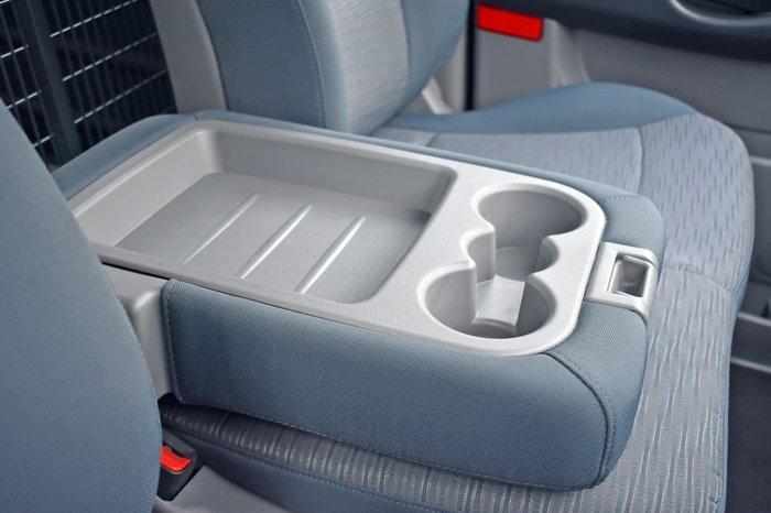 2014 Hyundai iLoad TQ-V MY14 White