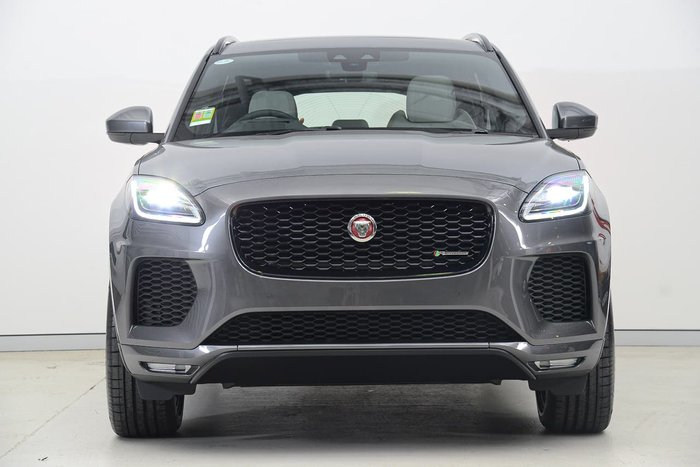 2019 Jaguar E-PACE P200 R-Dynamic S X540 MY19 4X4 On Demand Grey