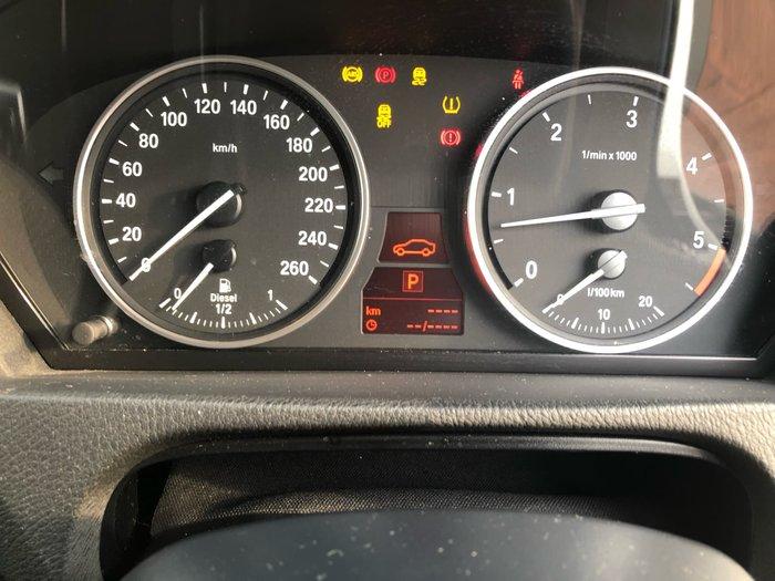 2011 BMW X5 xDrive30d E70 MY11 4X4 Constant White