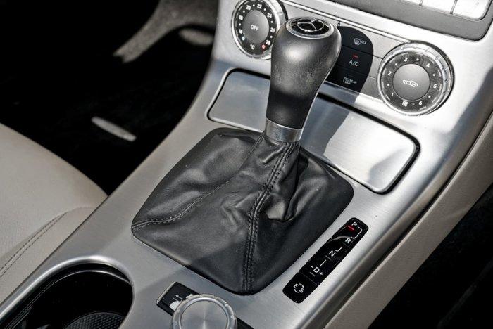 2011 Mercedes-Benz SLK200 BlueEFFICIENCY R172 Black