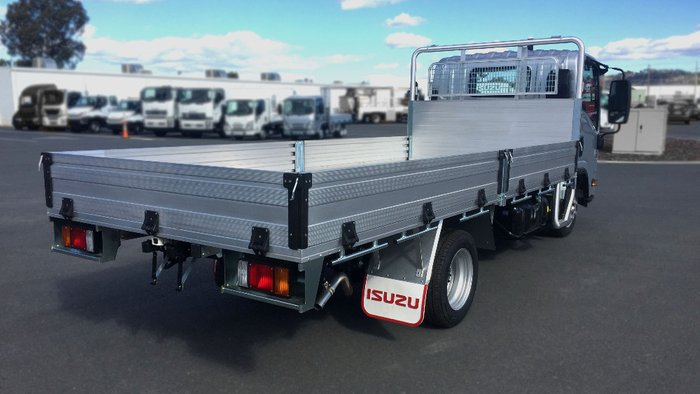2019 Isuzu Nh Series NLR NH