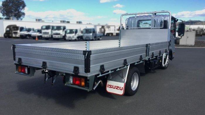 2019 Isuzu Nh Series NLR NH Quick Silver