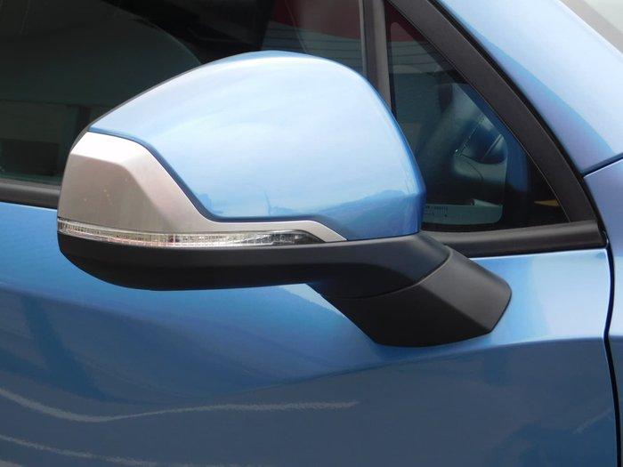 2018 LDV D90 Mode SV9A Blue