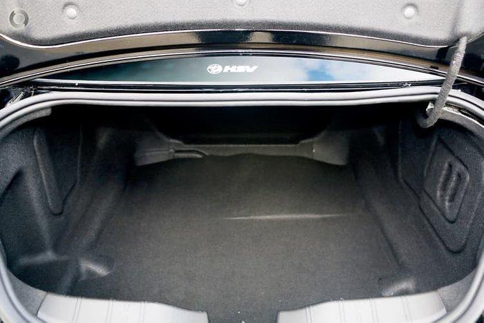 2019 Chevrolet Camaro ZL1 MY19 Black