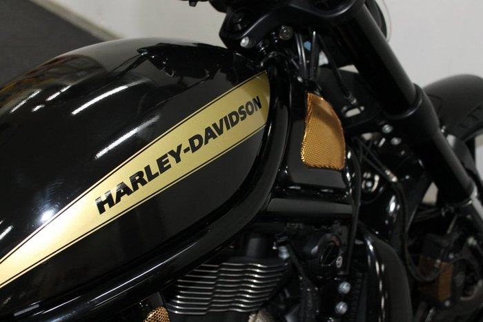 2014 HARLEY-DAVIDSON VRSC NIGHT ROD SPECIAL Black