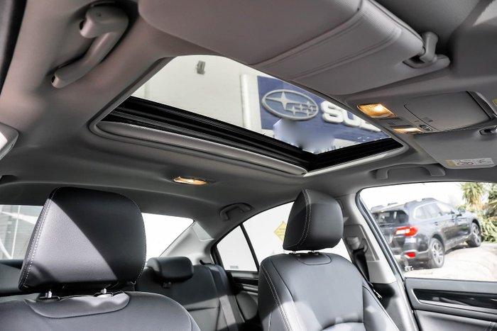 2018 Subaru Liberty 2.5i Premium 6GEN MY18 Four Wheel Drive White