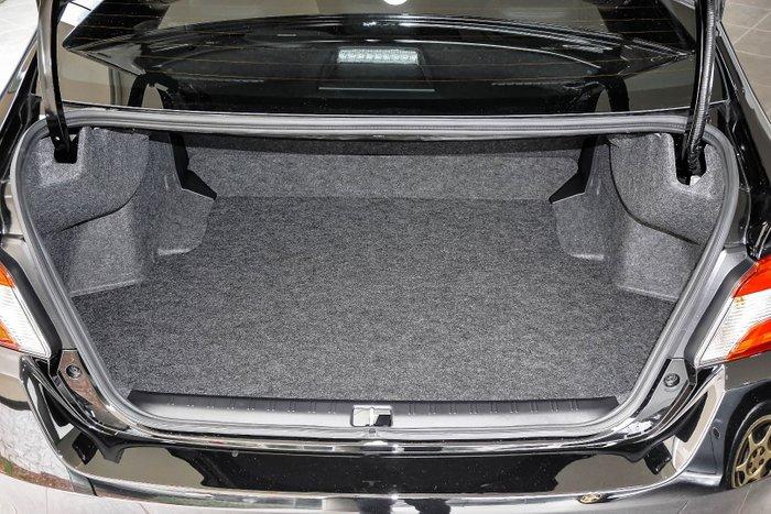 2019 Subaru WRX STI Premium V1 MY19 Four Wheel Drive Black