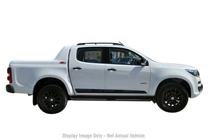 2019 Holden Colorado