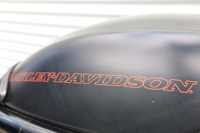 2007 HARLEY-DAVIDSON NIGHT ROD SPECIAL 1130 (VRSCDX) null null Black