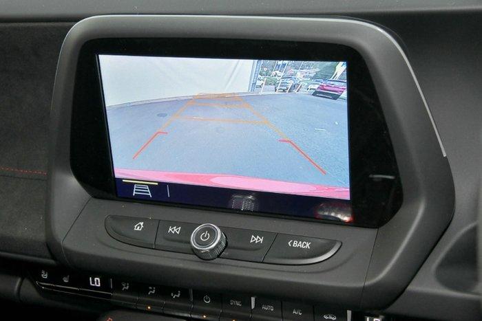 2019 Chevrolet Camaro ZL1 MY19 CRUSH