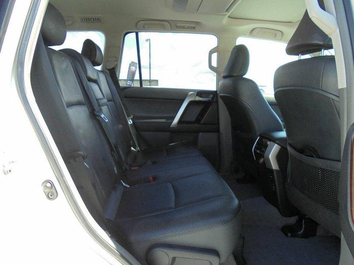 2011 Toyota Landcruiser Prado