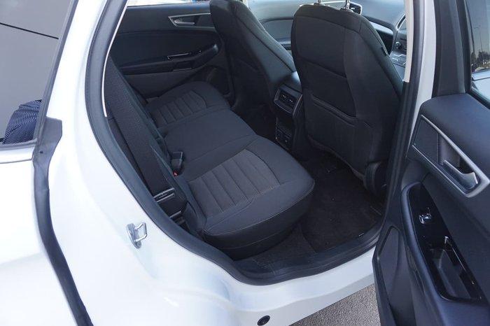 2019 Ford Endura Trend CA MY19 White