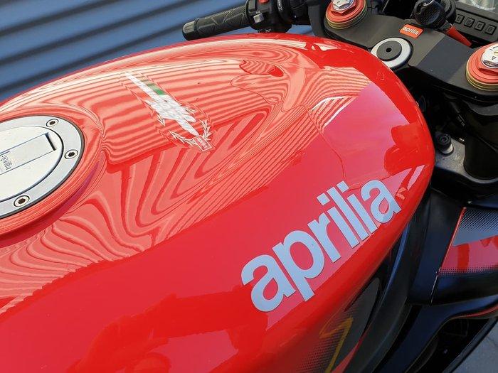 2003 APRILIA SL1000 FALCO null null null
