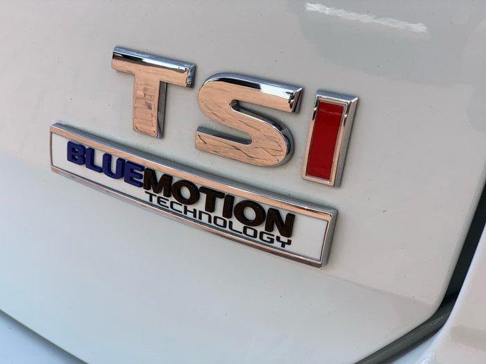 2016 Volkswagen Golf 92TSI Trendline 7 MY16 White