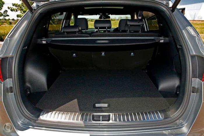 2019 Kia Sportage GT-Line QL MY19 4X4 On Demand Grey