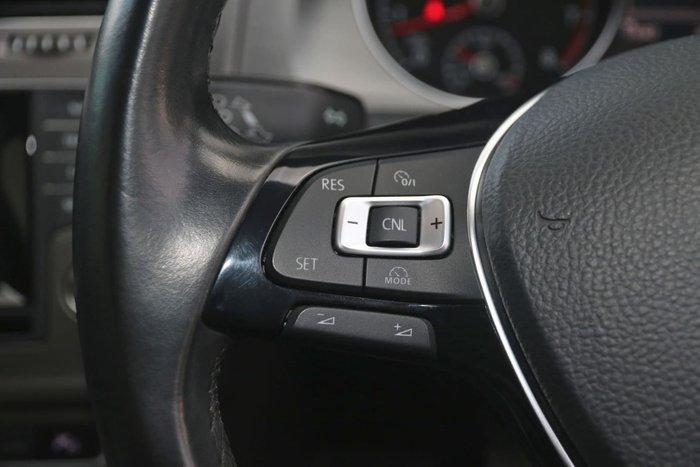 2013 Volkswagen Golf 90TSI Comfortline 7 Black