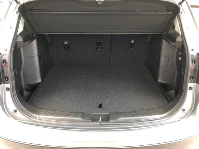 2018 Suzuki S-Cross Turbo JY Grey