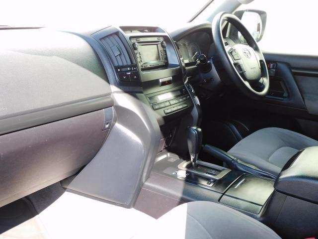 2010 Toyota Landcruiser