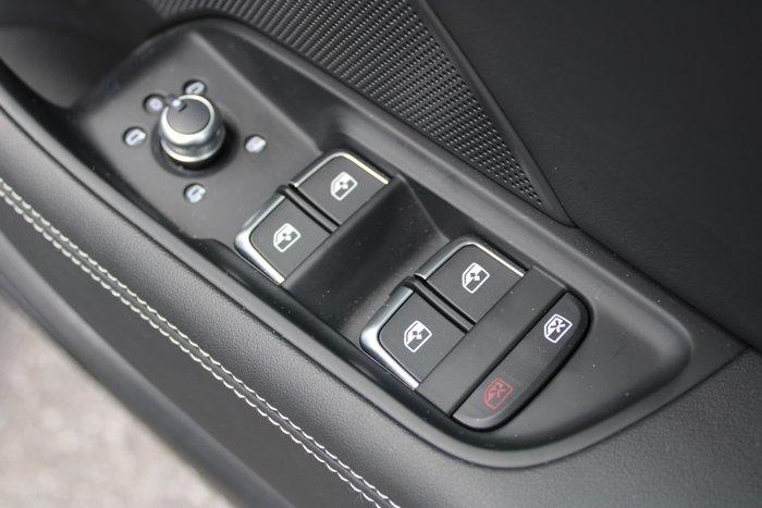 2019 Audi S3 8V MY19 Four Wheel Drive Grey