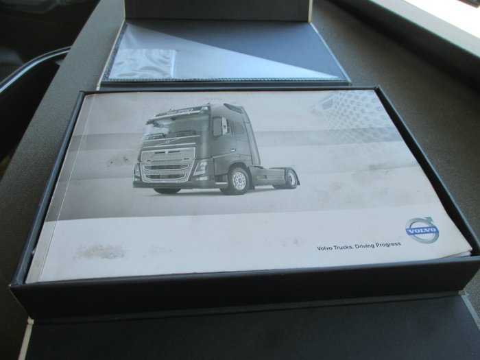 2015 Volvo FH16 FH16 600