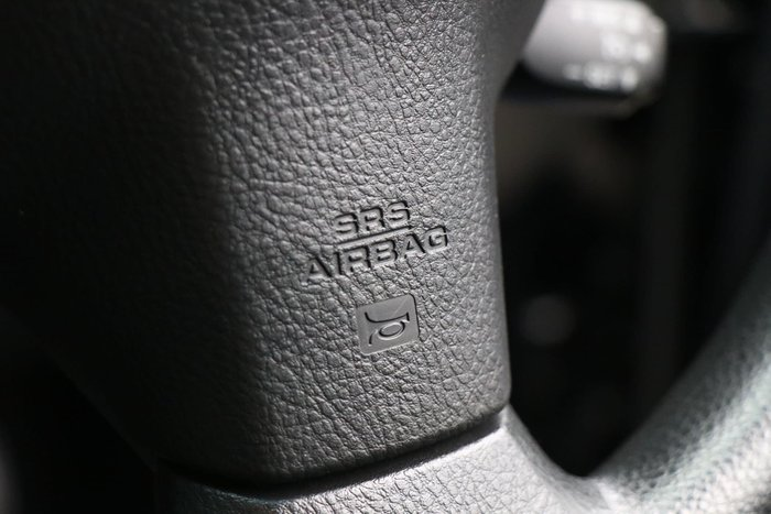 2012 Toyota RAV4 CV ACA38R MY12 Black