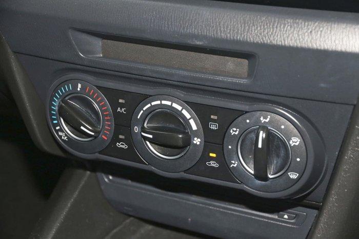 2016 Mazda 3 SP25 BM Series White