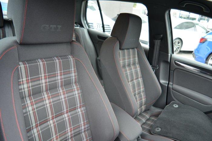 2010 Volkswagen Golf GTI VI MY10 Grey