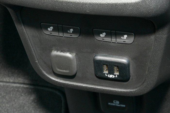 2018 Holden Equinox LTZ EQ MY18 Four Wheel Drive TUXEDO BLACK