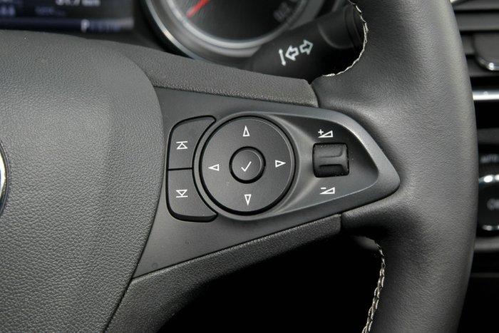 2017 Holden Astra LT BK MY18 SUMMIT WHITE