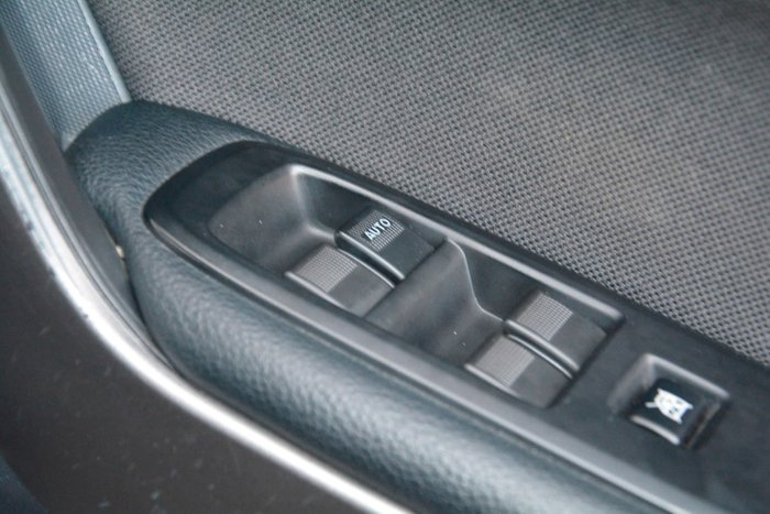 2013 Ford Ranger XLS PX 4X4 Dual Range Black