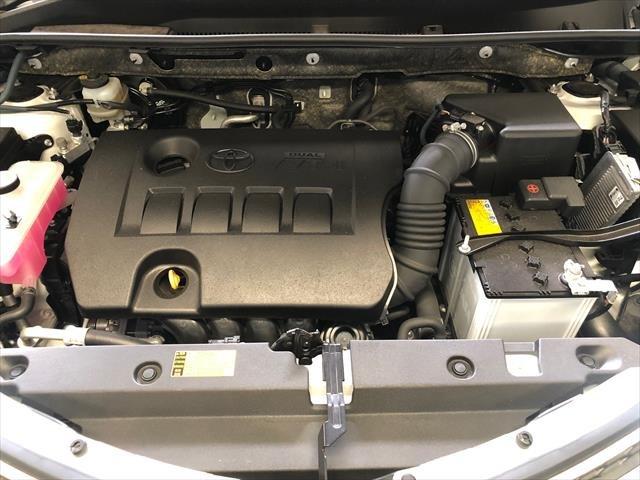 2015 Toyota RAV4 GX ZSA42R MY14 GLACIER WHITE