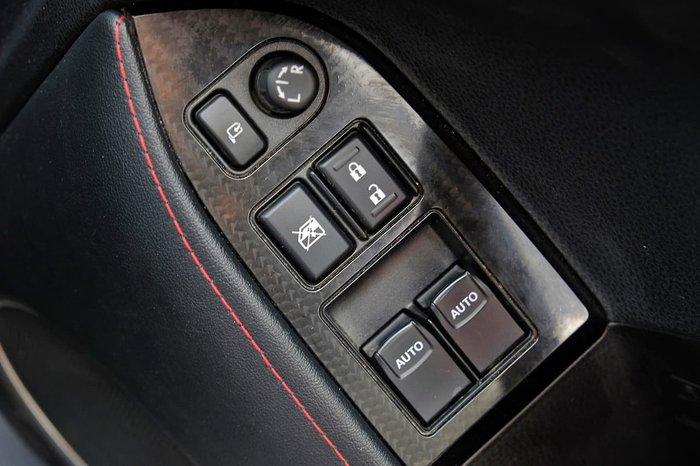 2017 Toyota 86 GTS ZN6 Grey
