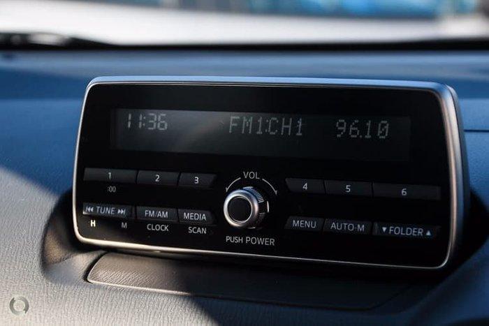 2019 Mazda 2 Neo DJ Series Black