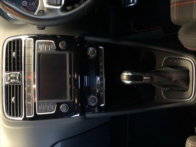 2017 Volkswagen Polo GTI 6R MY17 Deep Black Pearl Eff