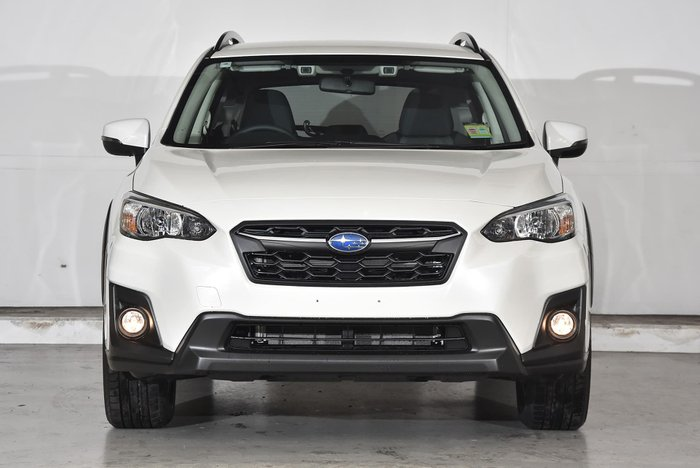 2019 Subaru XV 2.0i-L G5X MY19 Four Wheel Drive White